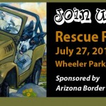 Rescue roundup July 27th 2013